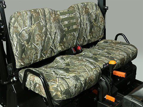 John Deere HD XUV Gator Front Bench Seat Cover