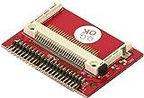 玄人志向 インターフェースボード CF → 2.5型IDE-HDD互換コネクタ変換ボード キワモノ KRHK-CF2.5IDE