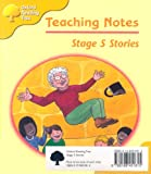 Oxford Reading Tree: Stage 5: Storybooks: Pack (6 Books, 1 of Each Title) (Oxford Reading Tree)