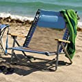 Breezy Beach Recliner - Frontgate by Frontgate