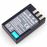 NEEWER® Rechargeable Li-ion Battery Replaces Nikon EN-EL9/EN-LE9A Battery Pack for Nikon D3X D40 D40x D5000 D60 D3000 DSLR Cameras