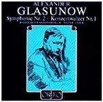 Glazunov - Symphony No.2; Concert Wal...