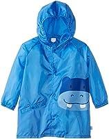 i play. Baby Boys' Lightweight Raincoat