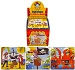 20 Pirate Jigsaw Puzzles Birthday Par...