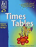 img - for Times Tables (Hodder Home Learning: Age 6-7) book / textbook / text book