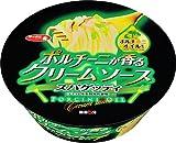 サッポロ一番 ポルチーニが香るクリームソーススパゲッティ 112g×12個