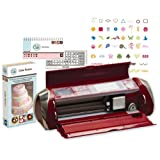 Cricut Cake Personal Cutter (Color: RED)