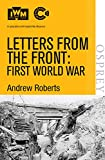 img - for Letters from the Front: First World War book / textbook / text book
