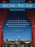 Alfred Publishing Staff Singer's Library of Musical Theatre, Vol 1: Mezzo Soprano/Alto Voice