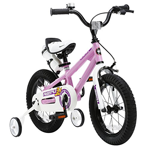 Best Review Of RoyalBaby BMX Freestyle Kids Bikes, 12 inch, 14 inch, 16 inch, in 6 colors, Boy's Bik...