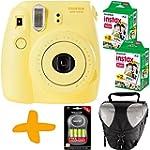 Fuji Instax Mini 8 macchina fotografi...
