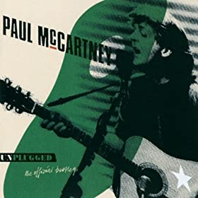 Imagem da capa da música That Would Be Something de Paul McCartney