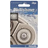 Philishave HQ8 Aquagenic Shaving Head