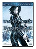 Underworld & Underworld: Evolution [DVD] [2003] [Region 1] [US Import] [NTSC]