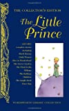 The Little Prince and Other Stories (Wordsworth Library Collection)