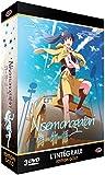 Nisemonogatari - Intégrale - Edition Gold (3 DVD + Livret) [Édition Gold]