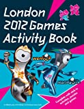 51V%2BiJTzD2L. SL160  London 2012 Games Activity Book