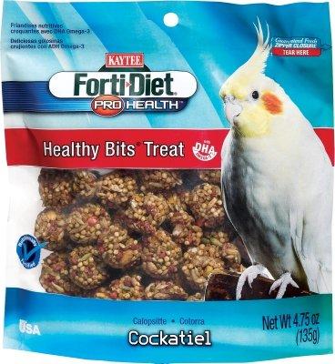 Cheap Brand New, KAYTEE PRODUCTS, INC. – TIEL HEALTHY BITS (4.75 OZ) (BIRD PRODUCTS – BIRD – TREATS) (MSSKT94243-LT 1)