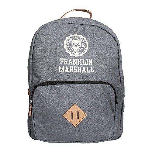 franklin-marshall-gris-classic-sac-a-dos