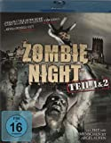 Image de Zombie Night 1 & 2 [Blu-ray]