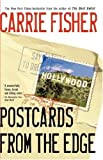 Postcards from the Edge (0743466519) by Fisher, Carrie