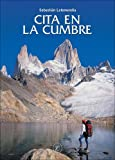 img - for Cita en la Cumbre (Spanish Edition) book / textbook / text book
