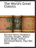 The World's Great Classics (1140662740) by Stoddard, Richard Henry