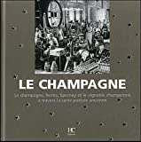 img - for Le champagne (French Edition) book / textbook / text book