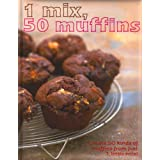 1=50! 1 Mix 50 Muffins - Love Foodby Love Food