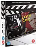 American Gangster/Layer Cake [DVD]