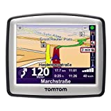 TomTom One Europe Traffic