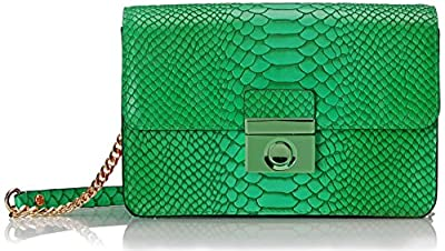 MILLY Sullivan Ombre Mini Cross Body Bag