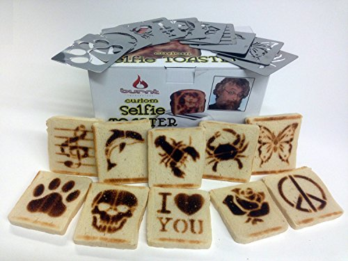 Selfie Toaster Legacy Multi Bundle (Burnt Toaster compare prices)