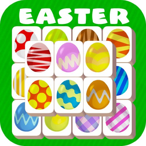 Easter Mahjong Tiles [Download]