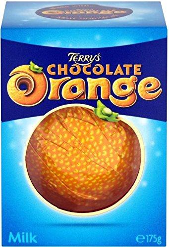 Terry's Chocolate Orange - Milk (175g)