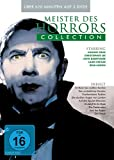 Meister des Horrors Collection [3 DVDs]