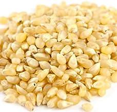 White Popcorn 1 34 Lb Pack Yankee Traders Brand