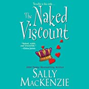 The Naked Viscount | [Sally Mackenzie]