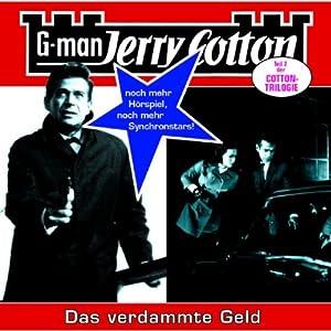 Das verdammte Geld (Jerry Cotton 15) Hörspiel