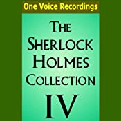 The Sherlock Holmes Collection IV | Sir Arthur Conan Doyle