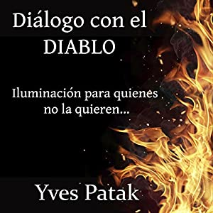 Diálogo con el diablo [Dialogue with the Devil] Audiobook