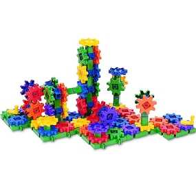 Amazon.com: Learning Resources Gears! Gears! Gears!: Toys & Games