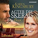 Agter die skerms: Boek 1 [Behind the Scenes: Book 1] Audiobook by Karen Kingsbury Narrated by Frieda Van den Heever