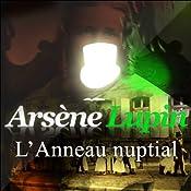 L'Anneau nuptial (Arsène Lupin 15) | Maurice Leblanc