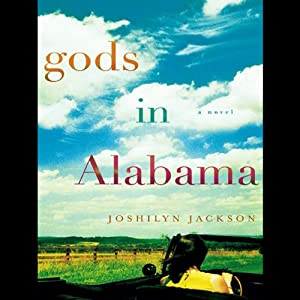 Gods in Alabama Audiobook