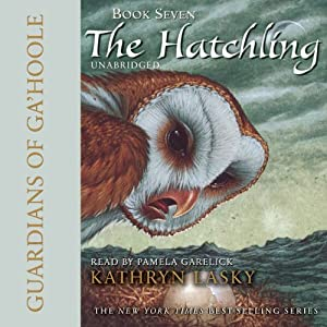 Guardians of Ga'Hoole Audiobook