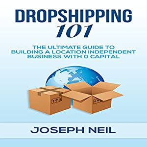 Dropshipping 101 Audiobook