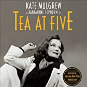 Tea at Five | [Matthew Lombardo]