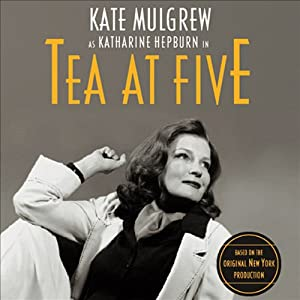 Tea at Five Audiobook