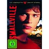 Smallville - Staffel 2 [6